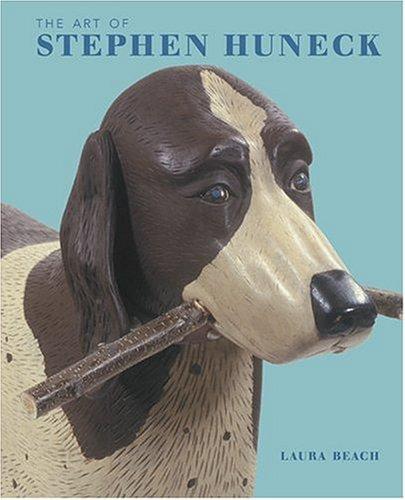 The Art of Stephen Huneck PDF
