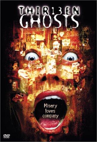 Thirteen Ghosts ()