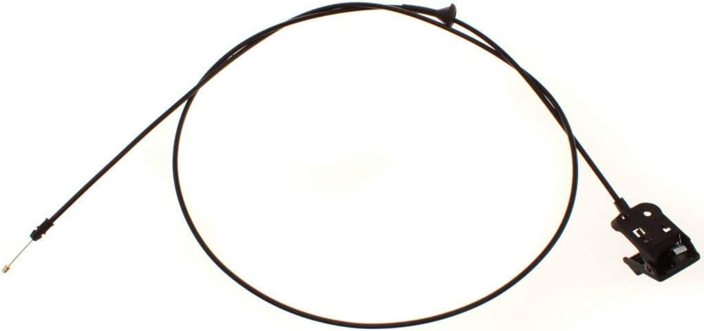 8L8Z16916A FO1238101 For Ford Escape Hood Cable 2008 09 10 11 2012 Release