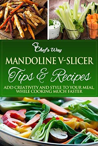 The-Original-Mandoline-V-Slicer-Professional-Chef-Slicer-Bonus-Recipes-Vegetable-Slicer-Food-Slicer-Cheese-Slicer-Vegetable-Cutter-Julienne-Chopper-Stainless-Steel-Blade