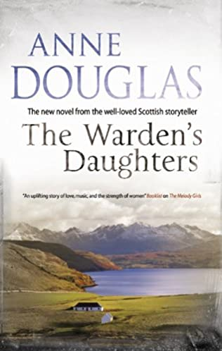 book cover of The Warden\'s Daughters
