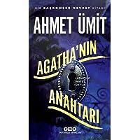 Agatha'nın Anahtarı: Bir Başkomser Nevzat Romanı - Kusursuz Cinayet Yoktur.