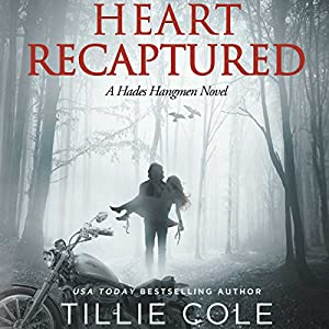 Heart Recaptured Audiobook