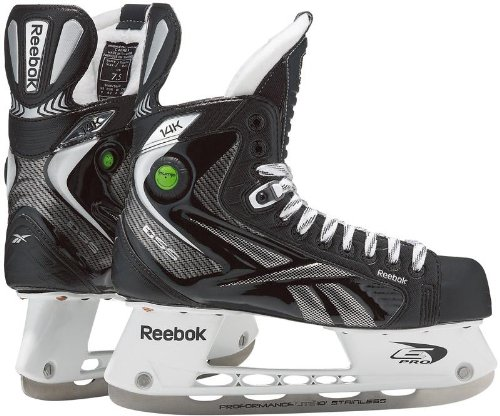 Reebok Pompe 14 carats Senior Patins de Hockey