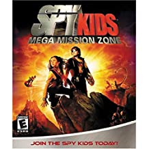 Spy Kids: Mega Mission Zone