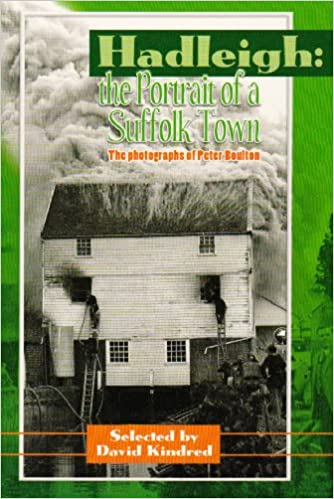 Book Hadleigh: The Portrait of a Suffolk Town