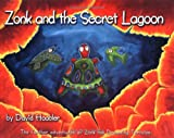 Zonk and the Secret Lagoon, David Hoobler, 0970653719