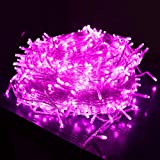 Unigds Indoor Outdoor LED String Decorations Fairy Lights