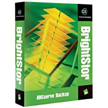 Brightstor Arcserve 7.0 for Netware Ss Single Serv Ed