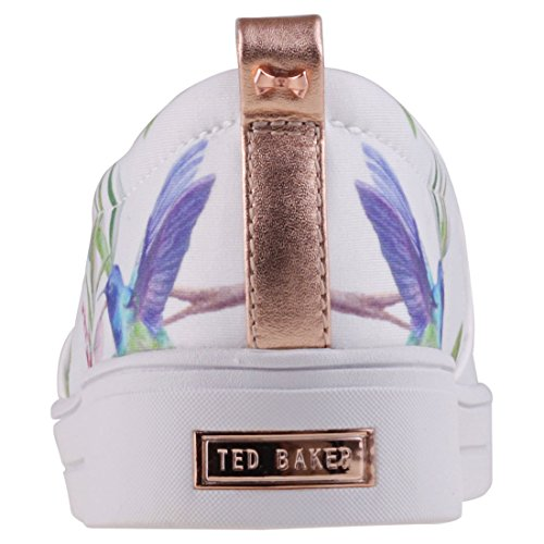 Ted Baker Tancey Womens Slip On Wmuh0a