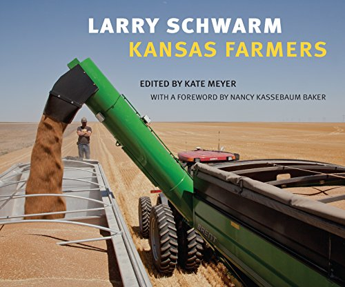 Larry Schwarm: Kansas Farmers