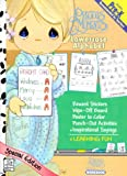 Precious Moments Lowercase Alphabet, Dalmatian Press Staff, 1577592085
