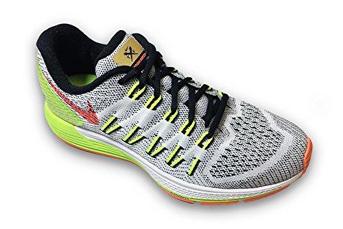 Nike Zoom Odyssey -Nike zapatillas hombre, talla 43, color gris