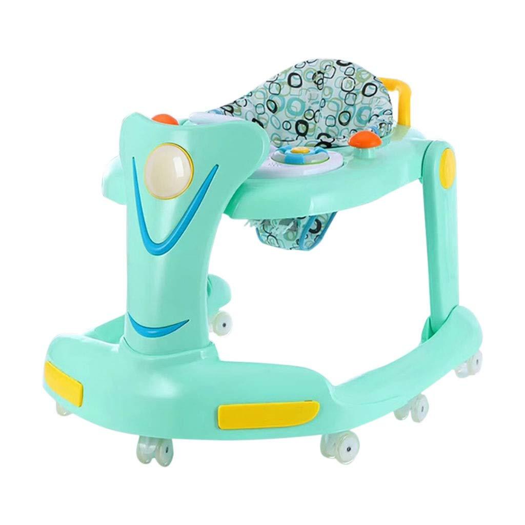 Andador Bebe HUYP Baby Walker con Rueda Baby Walker Silla Alta ...