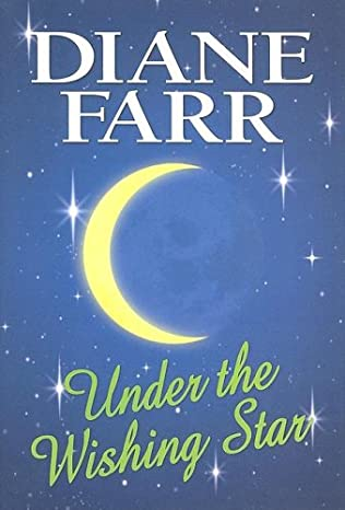 book cover of Under the Wishing Star