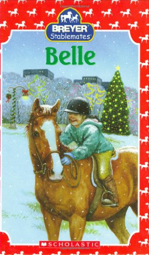 Stablemates: Belle