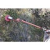 Limbsaw Hydraulic Circular Saw - 16 5/16in., Model# LSC008