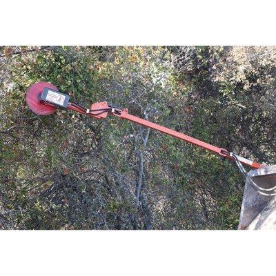 Limbsaw Hydraulic Circular Saw - 16 5/16in., Model# LSC008 by LimbSaw