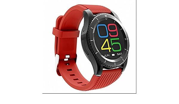 Smart Watch Tensiómetro Reloj Deportivo, fitness Armband ...