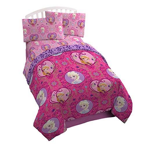 Disney Frozen Friendship Microfiber Bed In A Bag 85off