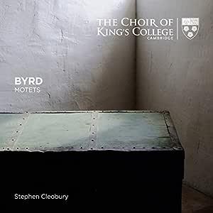 Byrd: Motets