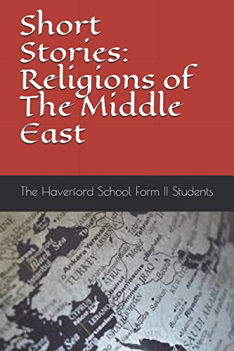 Read Online Short Stories: Religions of The Middle East pdf