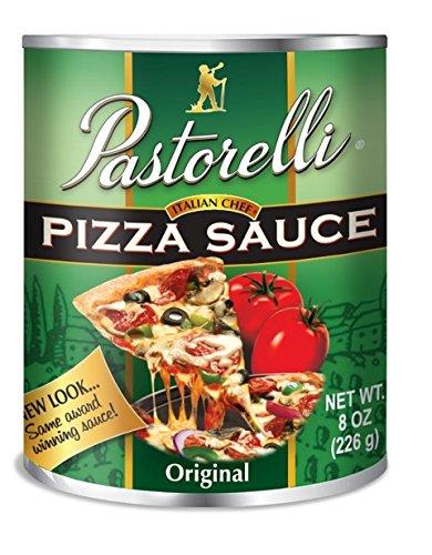 Pastorelli Italian Chef Pizza Sauce