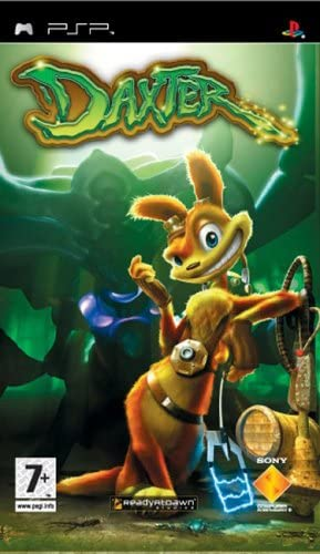 Daxter (PSP): Amazon.co.uk: PC & Video Games