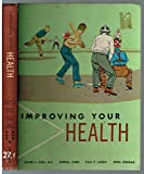 img - for Improving Your Health book / textbook / text book