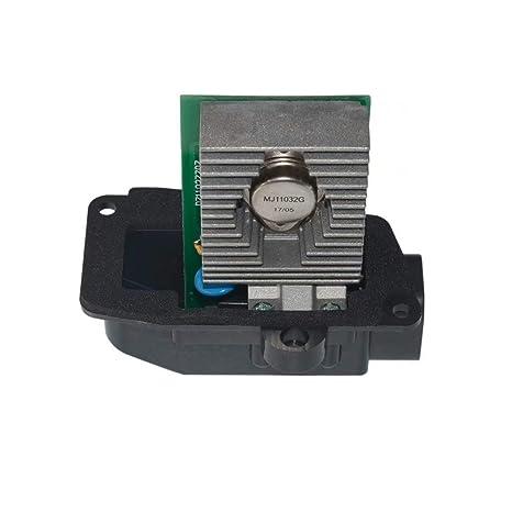 Amazon com: Blower Motor Fan Resistor OEM 8W7Z19E624 for