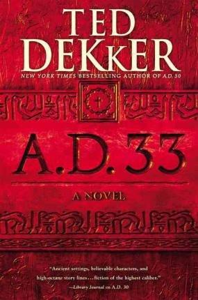 Download A.D. 33(Hardback) - 2015 Edition ebook