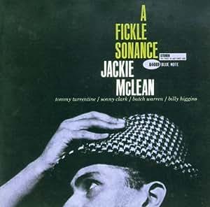 Fickle Sonance