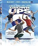 Grown Ups 2 [Blu-ray] by Sony Pictu