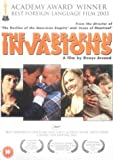 The Barbarian Invasions [2003] [DVD] [2004]