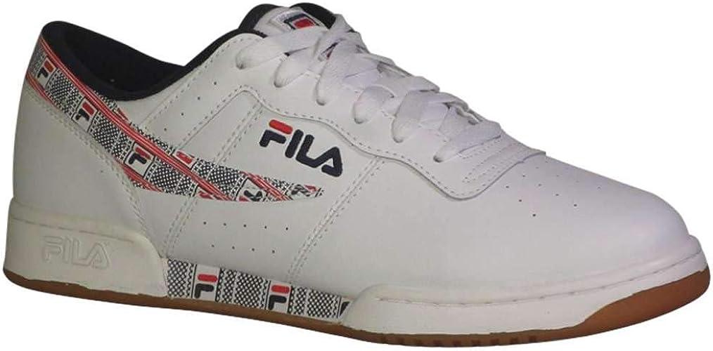 Fila Herren Original Fitness Haze Sneaker: : Schuhe