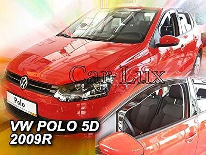 Amazon.es: Car Lux AR04481 - Derivabrisas Deflectores de Aire ...