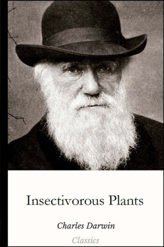 Read Online Insectivorous Plants ebook