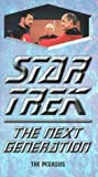 Star Trek - The Next Generation, Episode 164: The Pegasus [VHS]