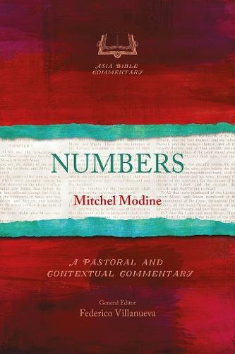 Numbers (Asia Bible Commentary)