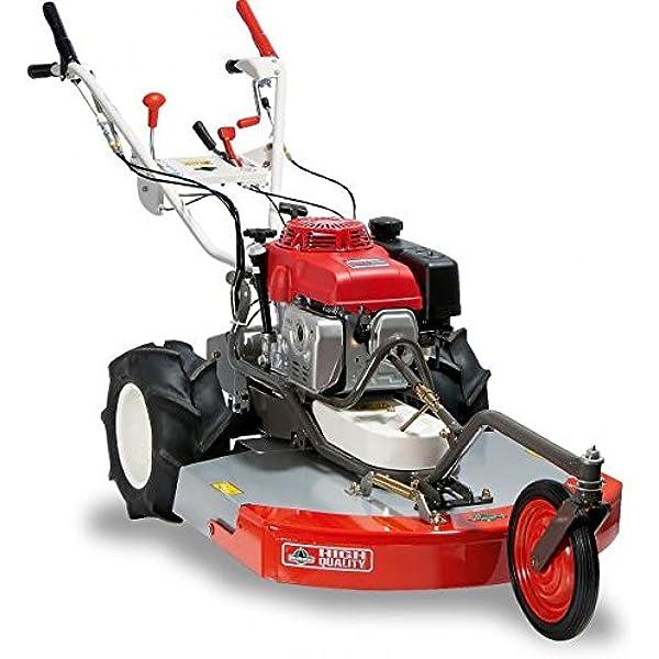 Orec sh71h – Cortapelos profesional – Desbrozadora térmica Motor Honda GXV340 – 8,1 kW: Amazon.es: Jardín