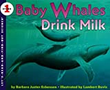 img - for Baby Whales Drink Milk book / textbook / text book