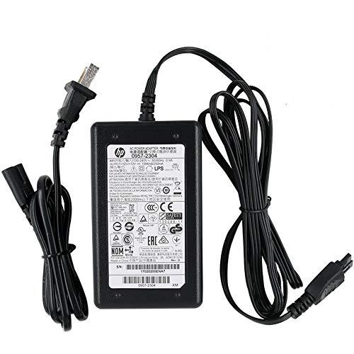 New AC/DC Adapter for HP 0957-2304 OfficeJet 6100 6700 Photosmart 7510 7550 7150 7350 Power Supply for HP DeskJet 4082 C6487CR C6487C C6487E C6487F