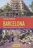 img - for Guia de Passeios Barcelona (Em Portuguese do Brasil) book / textbook / text book