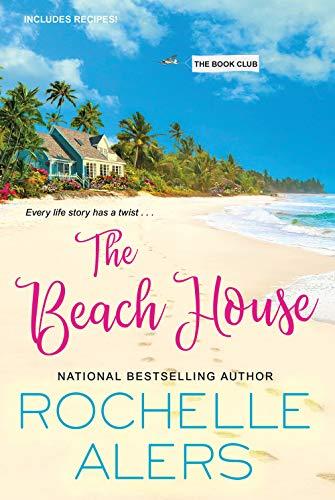 Book Cover: The Beach House