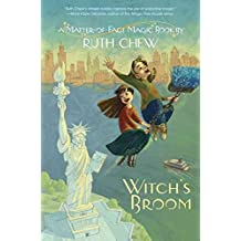 [(A Matter-Of-Fact Magic Book : Witch's Broom)] [By (author) Ruth Chew] published on (September, 2015)