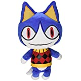 Little Buddy Toys USA Animal Crossing New Leaf Rover 8-Inch Plush