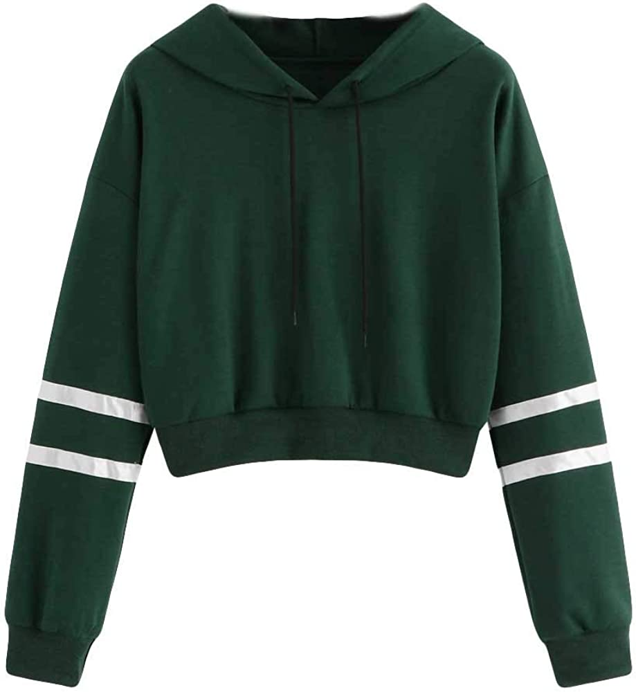 Portazai Women Hoodies Sweatshirts Cute Tie Dye Printed Long Sleeve Pullover Tops Hooded Sweater Girl Fashion Sweatshirt