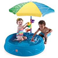 Step2 Play Kiddie Swimming Pool