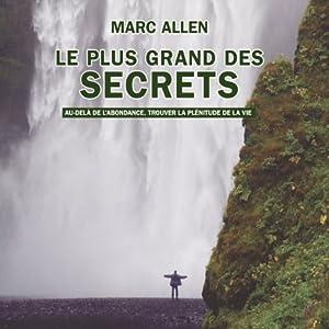 Le plus grand des secrets | Livre audio