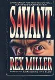 Savant, Rex Miller, 0671748483